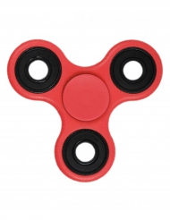 Hand Spinner in Rot