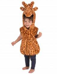 Weiches Giraffenkostüm für Kinder