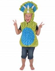 Weiches Dinosaurier-Kostüm für Kinder