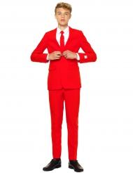 Mr. Rouge Teufel Anzug für Teenager Opposuits™ rot