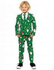 Weihnachts - Opposuits™ Mr. Santaboss für Kinder