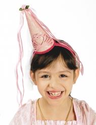 Prinzessinnen-Hut für Mädchen