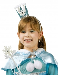 Prinzessinnen-Zauberstab und Krone für Mädchen
