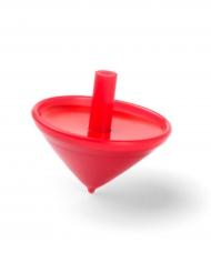Spinnerkreisel rot