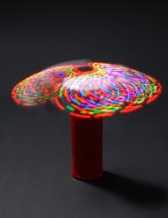 Taschenventilator leuchtende Spiralen 14 cm