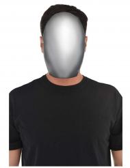 Gesichtslose Maske für Erwachsene