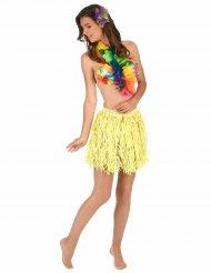 Hawaii Bastrock in Gelb