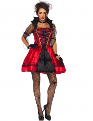 Sexy Gothic-Vampir-Kostüm für Erwachsene