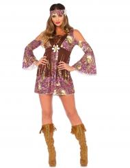Hippie-Kostüm für Erwachsene