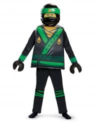 Deluxe Lloyd Ninjago Lego™-Kostüm für Kinder neues Modell