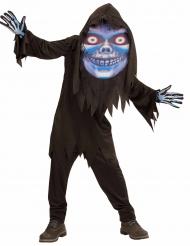 Sensenmann Kostüm Teenager Halloween