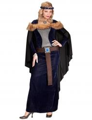 Mittelalterliches Prinzessinen Kostüm Damen