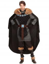Mittelalterlicher Prinz Kostüm für Herren
