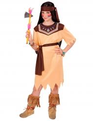 Kostüm Indianer-Prinzessin Mädchen