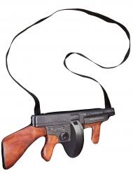 Handtasche Kostümzubehör Gewehr