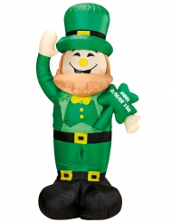 Aufblasbares Saint Patrick