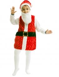 Weihnachtsmannkostüm für Kinder