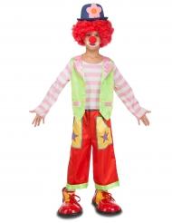 Rodeo-Clown-Kinderkostüm
