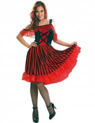Kostüm spanische Tänzerin für Damen