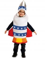 Raketen-Kinderkostüm