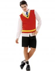 Schüler-Kostüm für Erwachsene