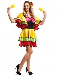 Rumba Tänzerin für Damen