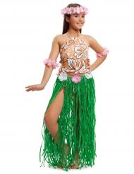 Hawaii-Kostüm für Mädchen