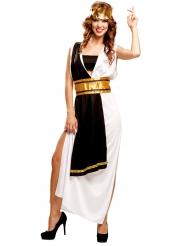 Römerin schwarz-weiss