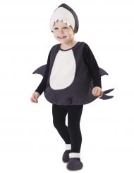 Haifisch-Kostüm für Babys