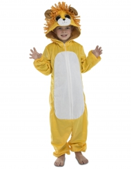 Löwe Kostüm für Kinder