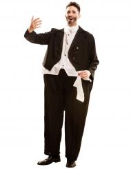 Lustiger Opernsänger für Erwachsene