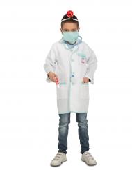 Chirurgen Kostüm mit Zubehör für Kinder