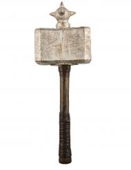 Hammer Kostümzubehör braun-silber 57 cm