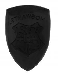 Harry Potter ™Silikon-Kuchenform hogwarts schwarz 27 x 18,5 cm