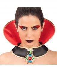 Vampir Halskette für Damen