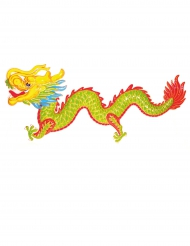 Chinesische Drachen-Dekoration Happy New Year 100cm