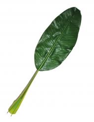 Hawaii Palmenwedel Blatt Deko grün 90 cm