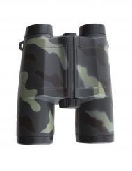 Fernglas-Militär Soldaten-Accessoire für Karneval grün-schwarz