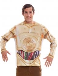 Star Wars™ T-Shirt C-3PO Lizenzartikel