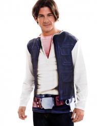 Han Solo T-Shirt für Erwachsene Star Wars™