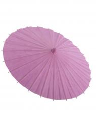 Regenschirm rosa
