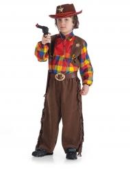 Sheriff-Kostüm für Junge