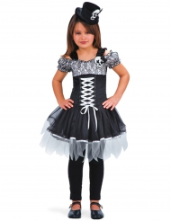 Hexen-Kostüm Dia de los Muertos