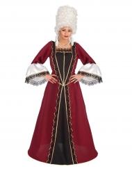Barock-Kostüm für Damen