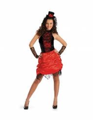 Zirkus-Tänzerin Damenkostüm