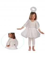 Set kleiner Engel für Mädchen