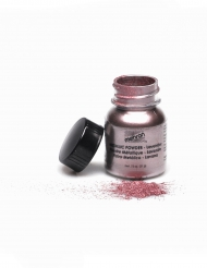 Professionelles Pulver Metalleffekt Lavendel Mehron ™ 14g