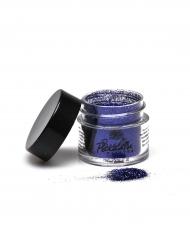Professionelles Glitzer-Pulver Mehron 7g violett