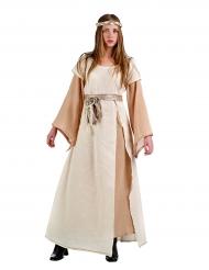 Bäuerin Kostüm für Damen