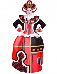 Herkönigin Kostüm für Erwachsene